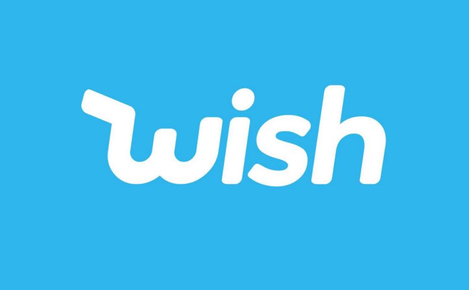 Traccia pacco Wish